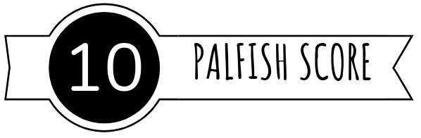 Palfish review